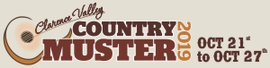 Clarence Valley Country Muster